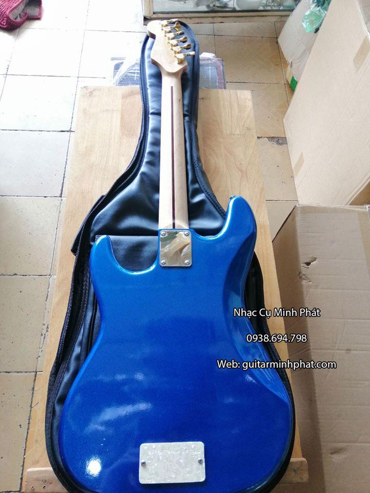 Đàn Guitar Fender Cổ Điện Phím Lõm Giá Rẻ 6