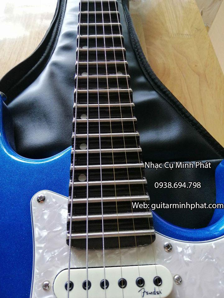 Đàn Guitar Fender Cổ Điện Phím Lõm Giá Rẻ 7