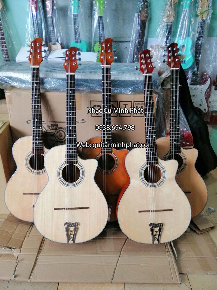Cửa hàng mua guitar giá rẻ ở quận 3 TPHCM 8
