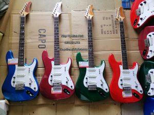 Cửa hàng bán Guitar uy tín ở quận 3 TPHCM 2