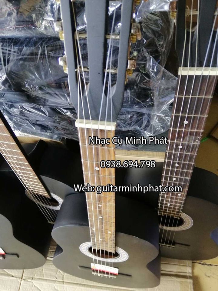 Đàn Guitar Classic Giá Rẻ Cho Người Mới Học 4