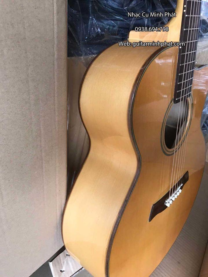 Đàn Guitar Gỗ Maple Kỹ Cao Cấp 4