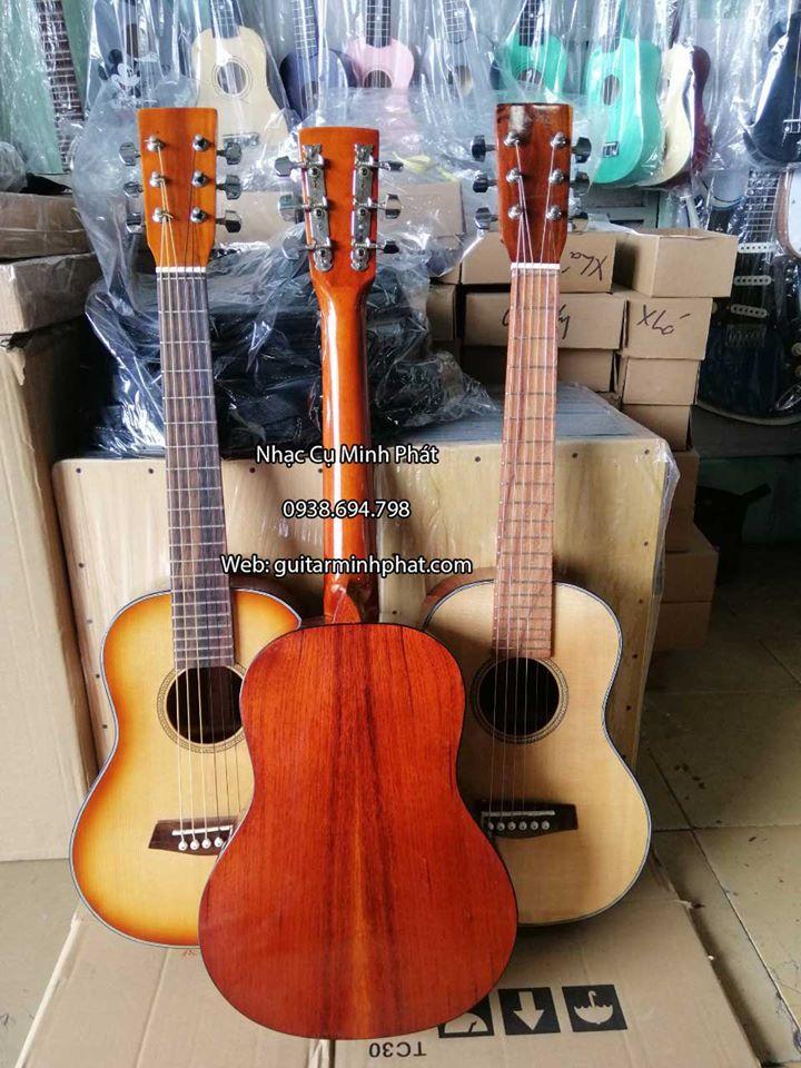 Đàn guitar mini 1/2 giá rẻ 7