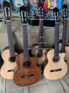 Cửa hàng bán đàn guitar tại quận 5 TPHCM 1
