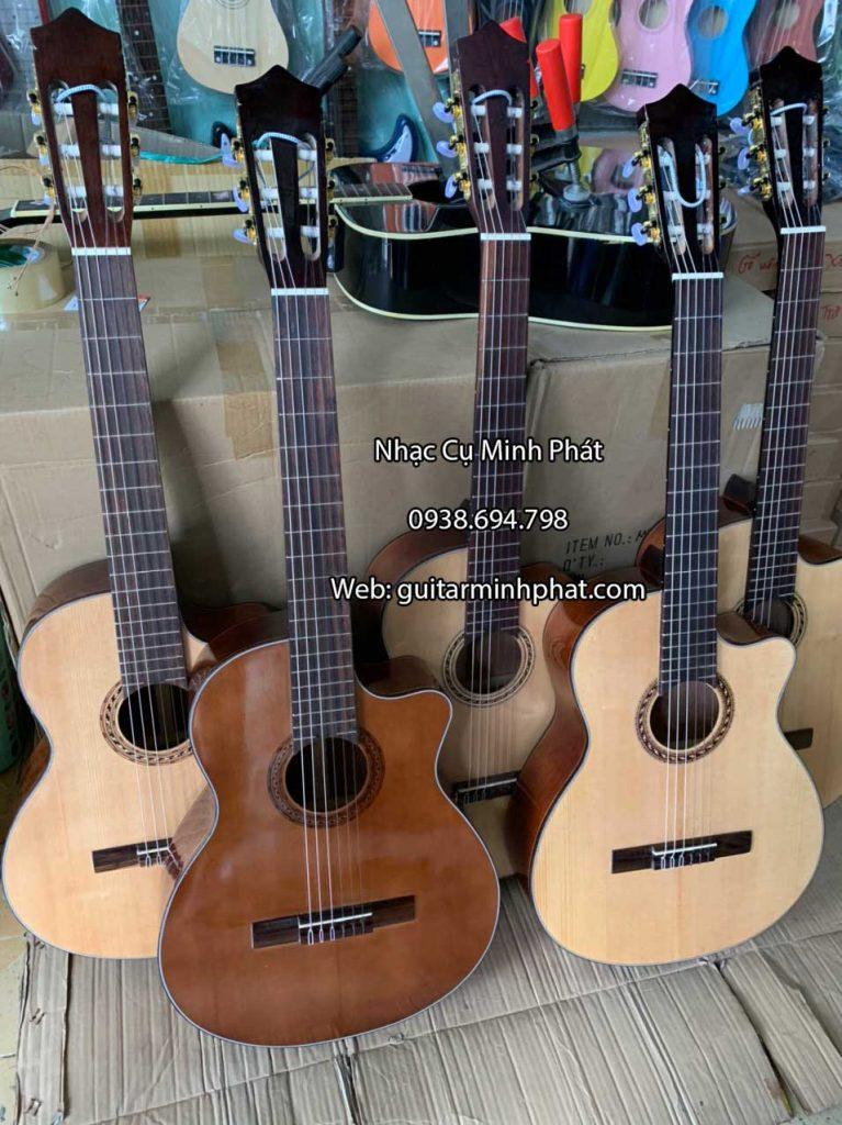 Cửa hàng bán đàn guitar uy tín tại quận 1 tphcm 1