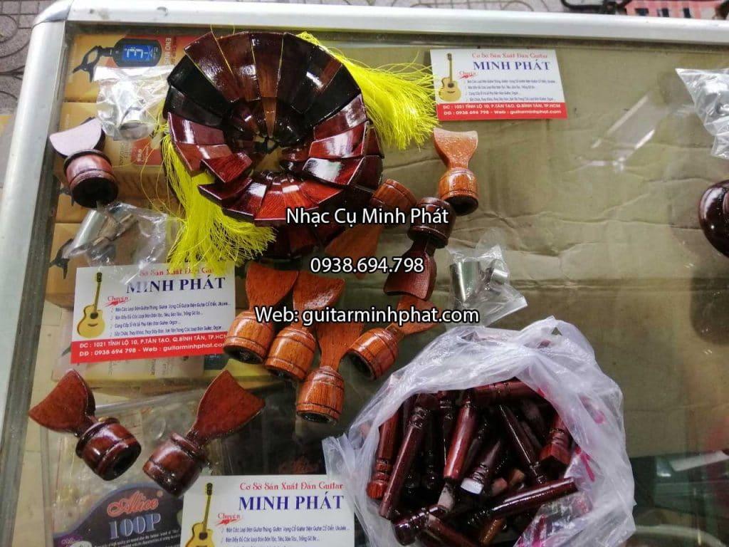 Cửa hàng bán đàn tranh 17 19, 21 dây giá rẻ tại Quận Bình Tân TpHCM 3