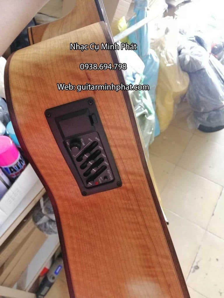 Sửa chữa, lắp EQ giá siêu rẻ - Hệ thống đàn guitar Minh Phát uy tín chất lượng 3
