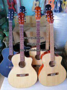 Địa điểm bán đàn guitar tại quận 4 TPHCM 2