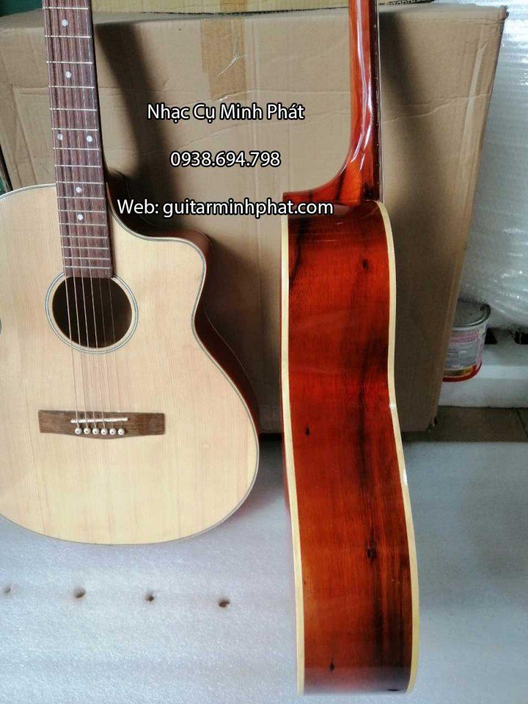 Đàn guitar acoustic giá rẻ 5