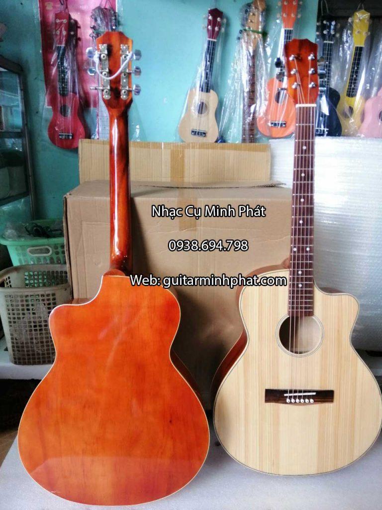 Đàn guitar acoustic giá rẻ 7