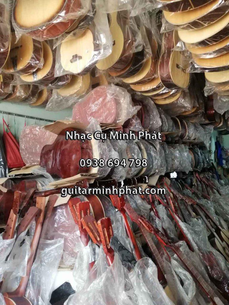 Cửa hàng mua guitar giá rẻ ở quận 3 TPHCM 2